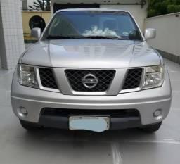 Vendo frontier xe diesel 2011/2011-completa - 2011