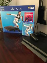 Playstation 4 Slim 1TB Fifa 19 bundle