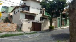 Casa à venda com 3 dormitórios em Fernão dias, Belo horizonte cod:649253