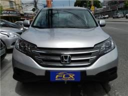 Honda Crv 2.0 lx 4x2 16v gasolina 4p manual - 2012
