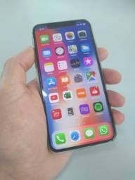 IPhone X 64Gb / Space Gray / Impecável / Garantia Apple