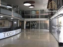 Ed. Tech Office - Ponta Areia - Vista Mar - Vista Lagoa - 1 Vaga