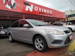 Ford/Focus Sedan 2.0 Aut. 2009/2009 - 2009