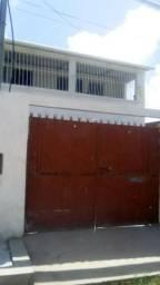 Casa para alugar em pau amarelo c garagem