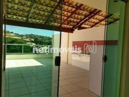 Apartamento à venda com 2 dormitórios em Céu azul, Belo horizonte cod:766490