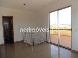 Apartamento à venda com 2 dormitórios em Santa cruz, Belo horizonte cod:521706