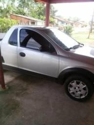 Chevrolet Montana - 2009