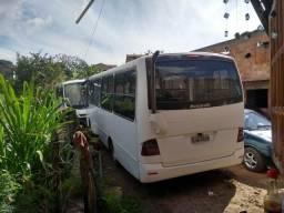 Vendo Micro ônibus VW 9150