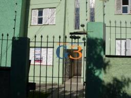 Apartamento com 3 dormitórios para alugar, 86 m² por R$ 750/mês - Areal - Pelotas/RS