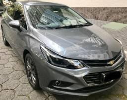 Chevrolet Cruze Sedan Modelo LTZ 2019 - 2019