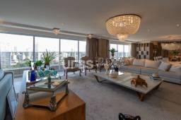 Cobertura com 5 quartos à venda, 544 m² por R$ 4.300.000 - Setor Oeste - Goiânia/GO