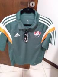 Camisa do Fluminense polo nova.