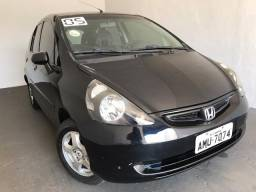 Honda Fit 2005 LX 1.4 Completo