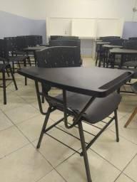 Cadeiras universitárias ISO