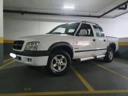 GM Chevrolet S10 CD 2008