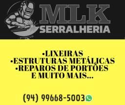 MLK Serralheria