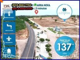 """Loteamento Villa Cascavel 02 o Melhor da Região !@"""""""