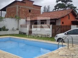 Ótima Casa, 2 Quartos, Próximo Escola e Comércio *ID: SM-16