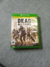 Jogo Xbox one Dead alliance