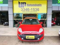 Fiat Punto Attractive 1.4 ano 2015 impecável