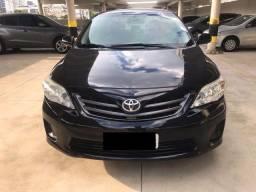 Toyota Corolla GLI 2013 automático