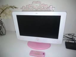 Tv / monitor LCD 18,5 polegadas
