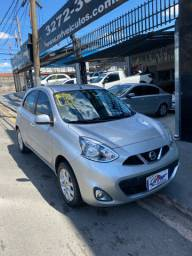 Nissan March 1.0 Sv 2016
