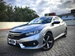 Honda Civic EXL 2.0 16v Flex 2017