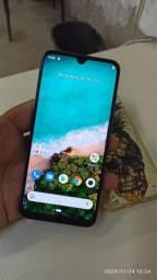 Smartphone Xiaomi Mi A3 128gb AZUL