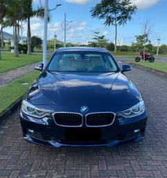 BMW 320 Turbo Active Flex 2015 69.000 KM