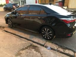 Corolla XRS 2017/2018 EXTRA