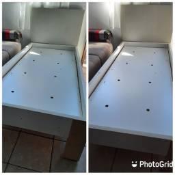 Duas camas por $260