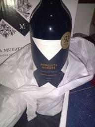 Vinho mosquita mureta wines