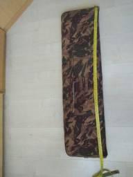 Vendo case com espuma 95cm x 25cm