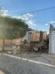 Vendo terreno na Rua São Vicente