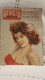 Revista da semana 1953