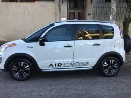 Citroen AirCross - Atacama 2014 - Oportunidade