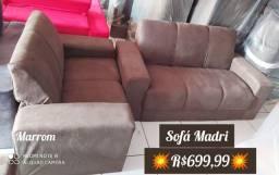 ?????sofás novos????