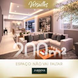 Vendo apartamento de 200m² no Jardins Residence - Centro de Nova Iguaçu