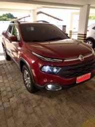 Fiat Toro Freedom Flex AT 2019
