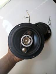 Vendo ou troco alto falante jbl original 240w cada
