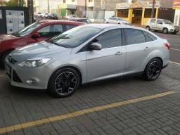 Ford Focus Titanium 2.0 AT Sedan 2014