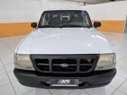 FORD/ Ranger XL 2004 Cabine Dupla