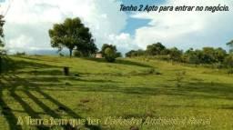 Terra com Mais de Seis Hectares no RS e Boa Aguada - Troco no Taco