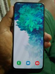 Galaxy A80 caixa nota fiscal