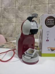 Cafeteira Expresso Nescafé Dolce Gusto Mini Me