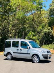 (Vendido) FIAT Doblo essence 2018 7 lugares