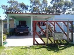 Casa no litoral do Rio Grande do Sul