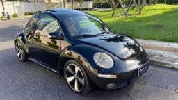 VW New Beetle 2.0 2008 Completo + Teto