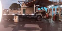 Vw 8150 truck